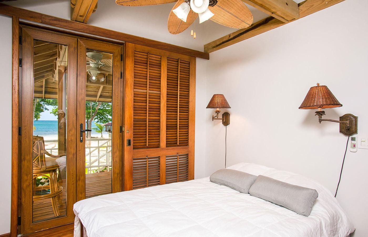 Two Bedroom Sea Villa